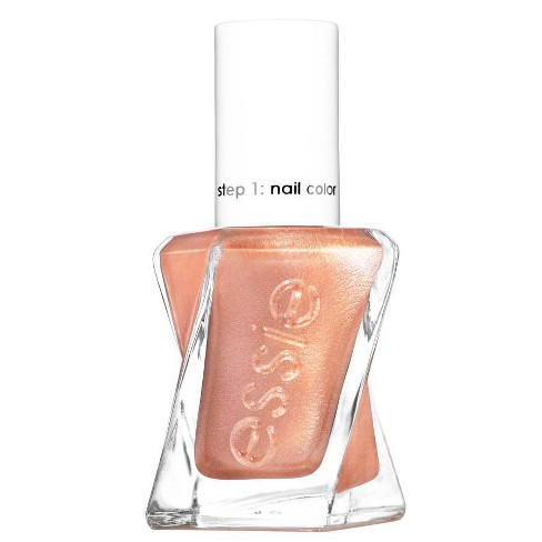 essie Nail Color 412 Steel The Show - 0.46 fl oz - image 1 of 6