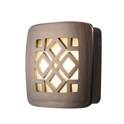 General Electric LED Coverlite Trellis Nightlight