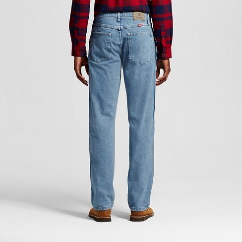 c95a0c66 Wrangler® Men's 5-Star Regular Fit Jeans. Shop all Wrangler