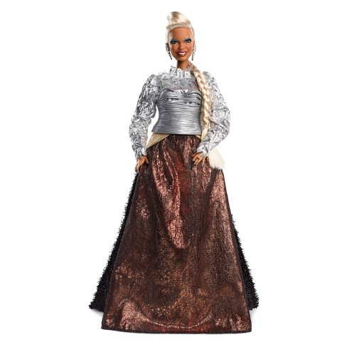 Disney Barbie Collector A Wrinkle in Time Mrs. Which Doll - image 1 of 4