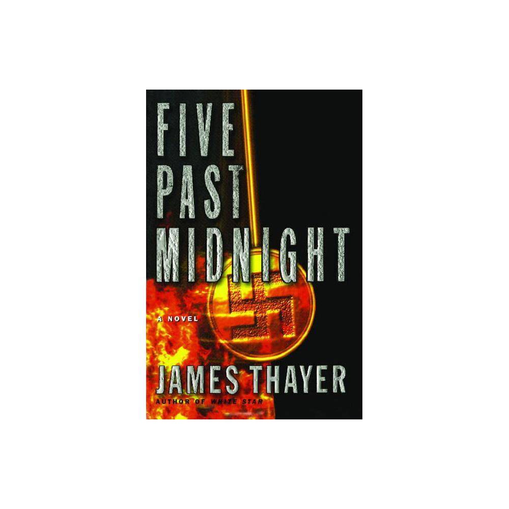 Five Past Midnight By James S Thayer Paperback