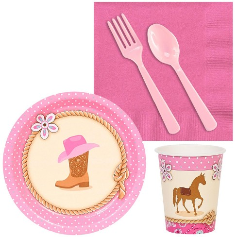 16ct Western Cowgirl Snack Pack - image 1 of 1