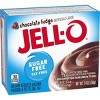 JELL-O Instant Sugar Free-Fat Free Chocolate Fudge Pudding & Pie Filling - 1.4oz - image 3 of 4