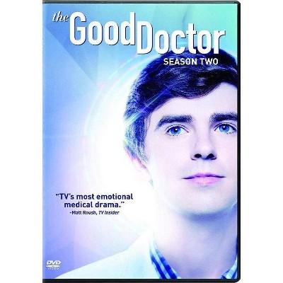 The Good Doctor - Season 2 (DVD)
