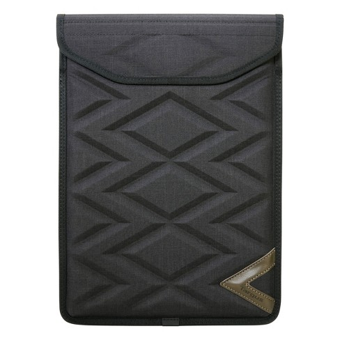 "Targus 13.3"" ProTek Laptop Sleeve - Black (TSS908UST) - image 1 of 4"