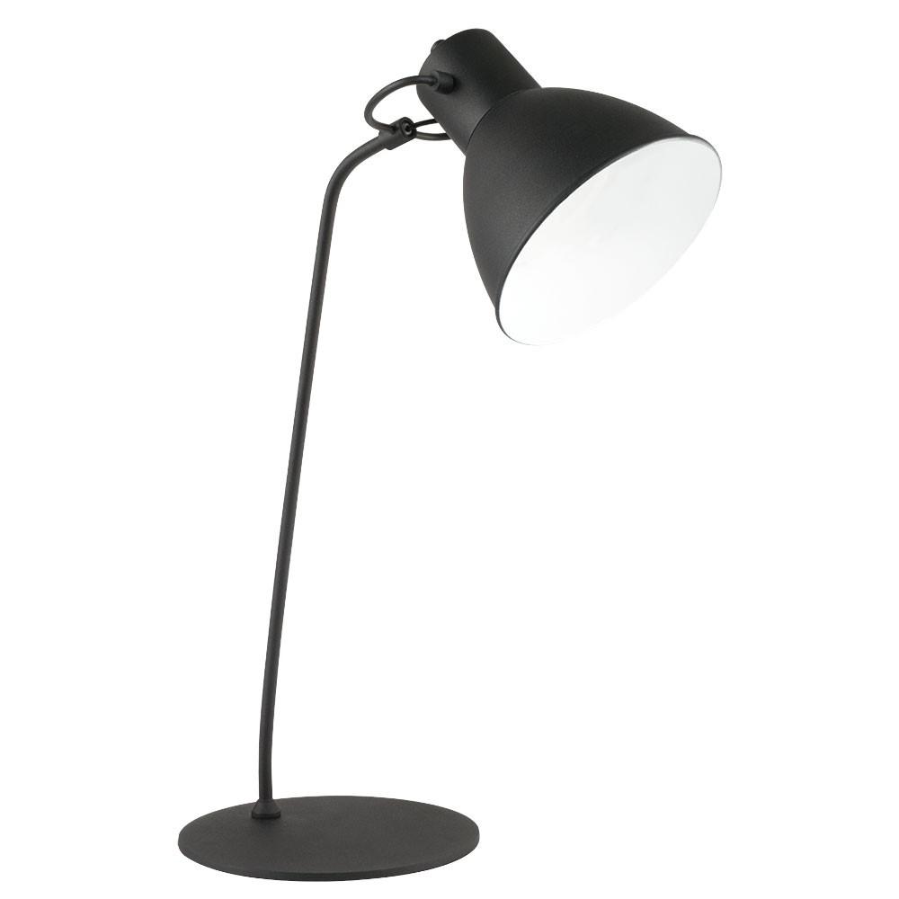 Image of Destin Table Lamp Black (Includes Energy Efficient Light Bulb) - OttLite