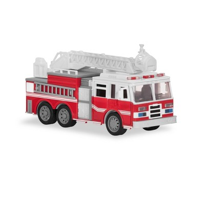 DRIVEN – Toy Fire Truck – Micro Series