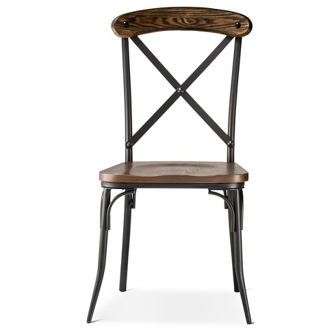 Bralton Dining Chair Brown - Homelegance - image 1 of 5