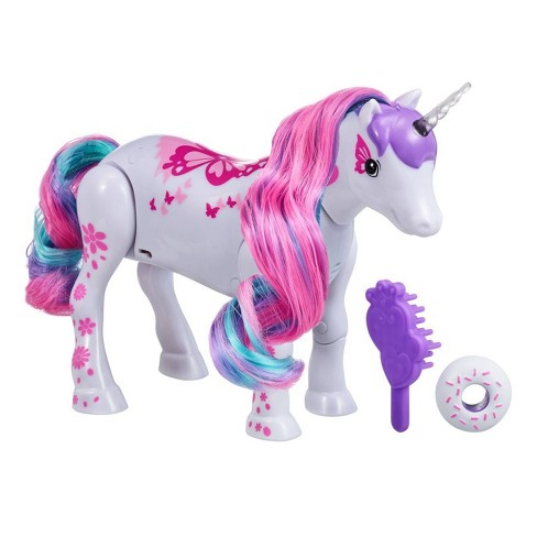 Little Live Butterbow Dancing Unicorn Target
