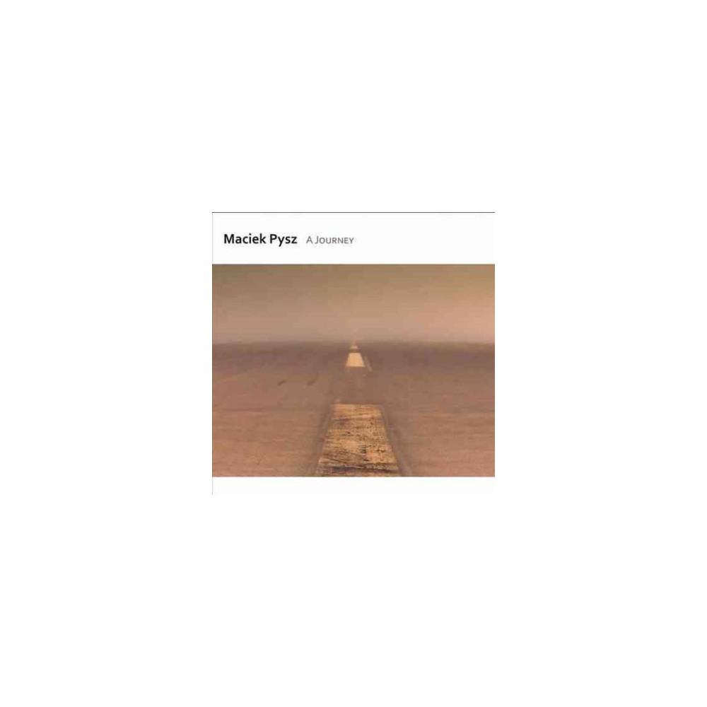 Maciek Pysz - Journey (CD)