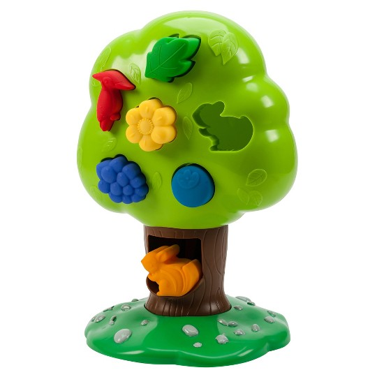 Educational Insights Bright Basics Sorting Tree image number null