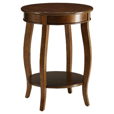 Aberta Side Table - Acme