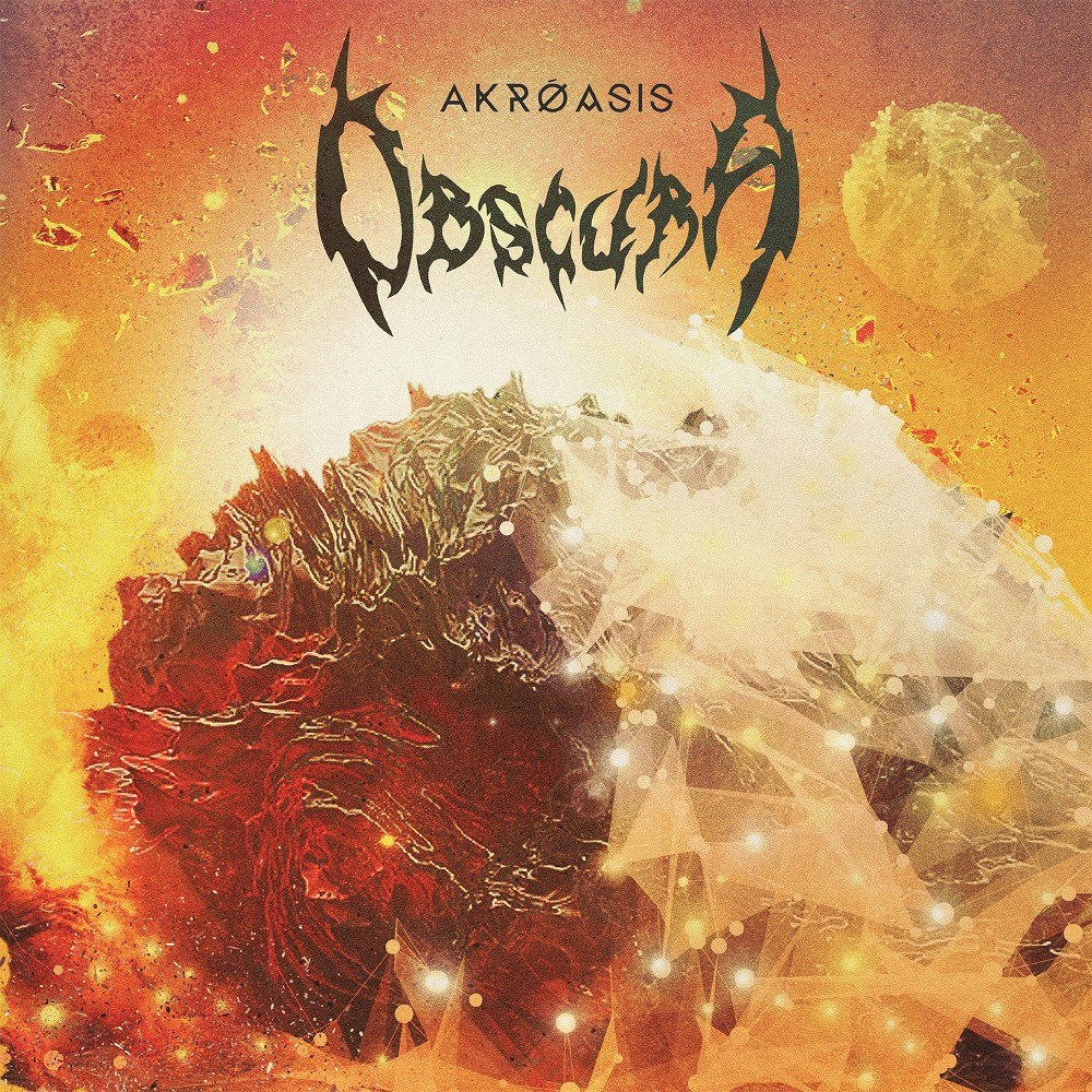 Obscura - Akroasis (CD), Pop Music
