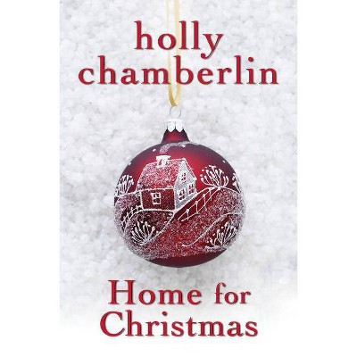 Home for Christmas -  Reprint (Yorktide, Maine) by Holly Chamberlin (Paperback)