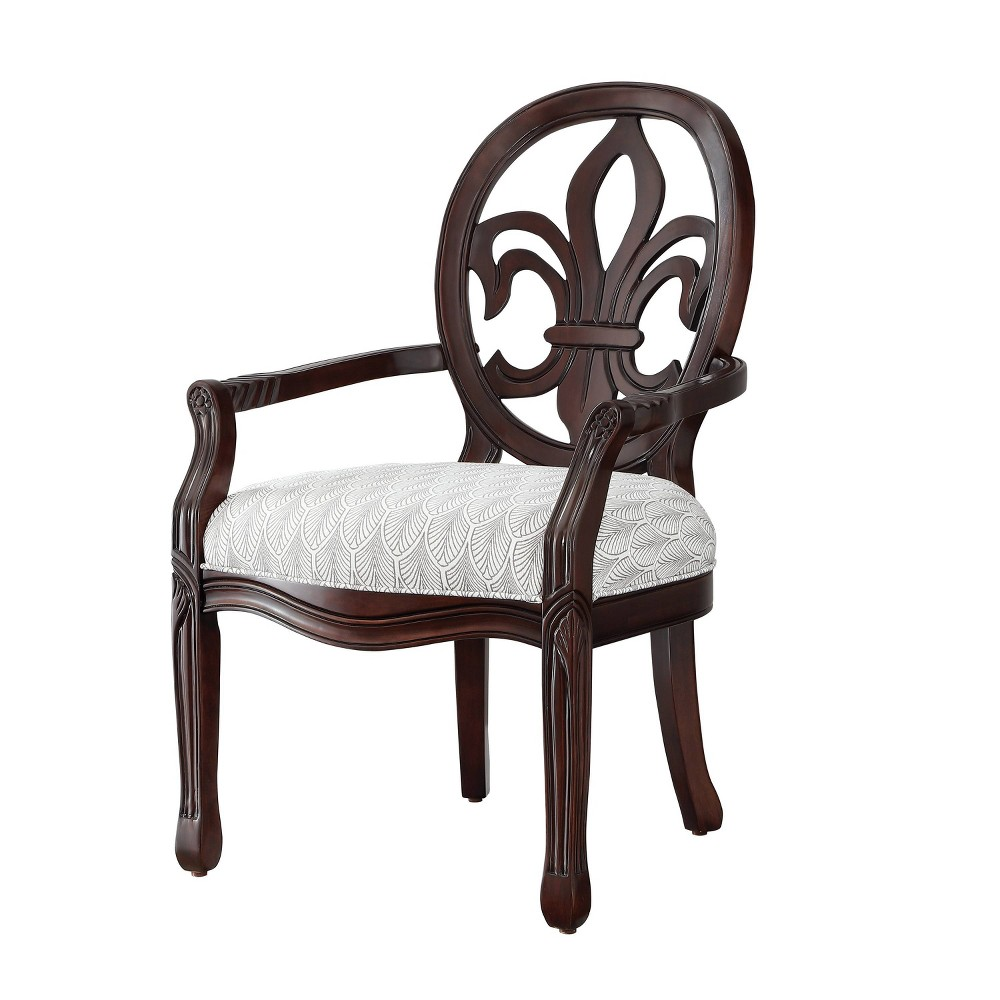 Bradford Accent Chair Black - Powell Company