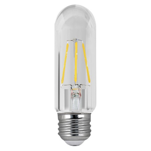 Feit 25-Watt T10 LED Light Bulb - Soft White - image 1 of 2