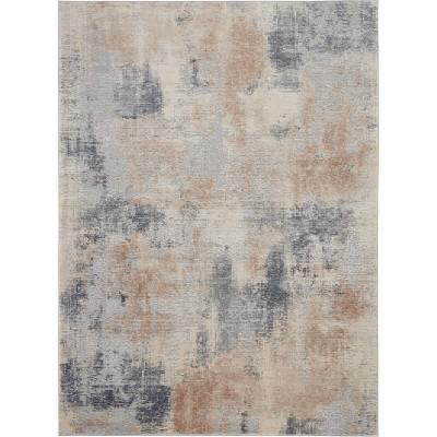 Nourison Rustic Textures RUS02 Indoor Area Rug