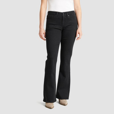 DENIZEN® from Levi's® Women's Mid-Rise Bootcut Jeans