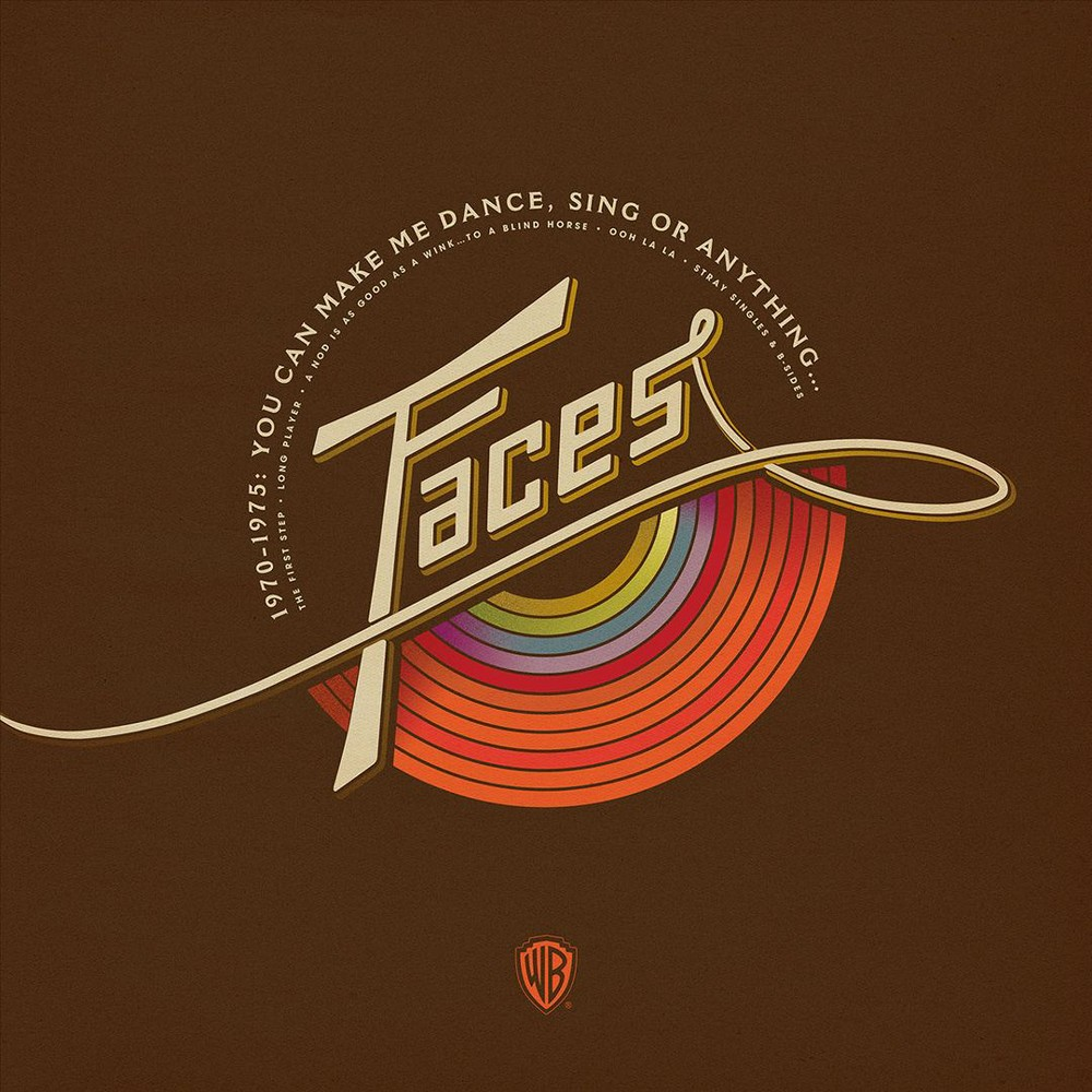 Faces - 1970-1975:You Can Make Me Dance Sing (Vinyl)