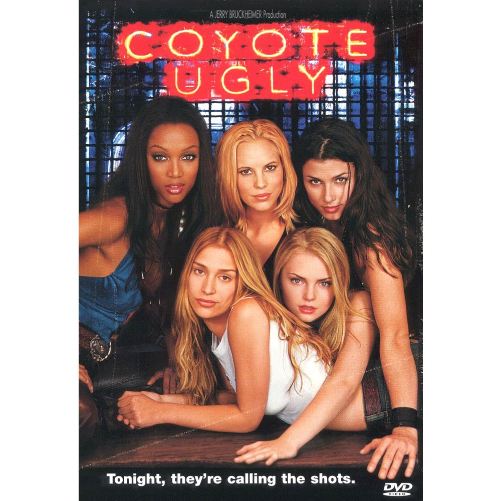 Coyote Ugly (dvd_video), Movies