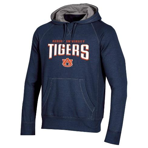 NCAA Auburn Tigers Men's Long Sleeve Cotton Hoodie - image 1 of 2