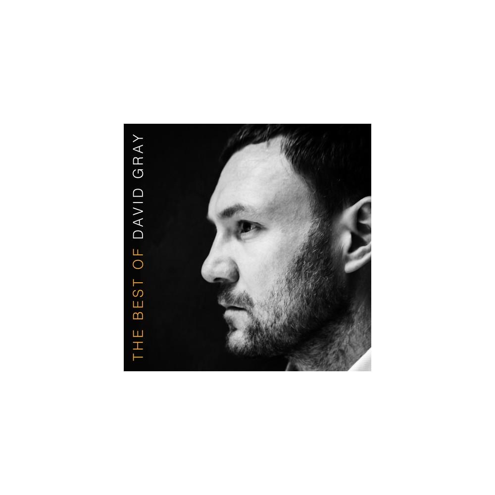 David Gray - Best Of David Gray (CD)