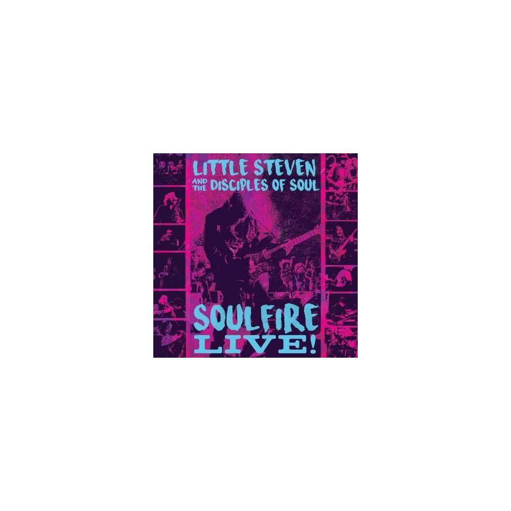 Soulfire Live Bd Blu Ray