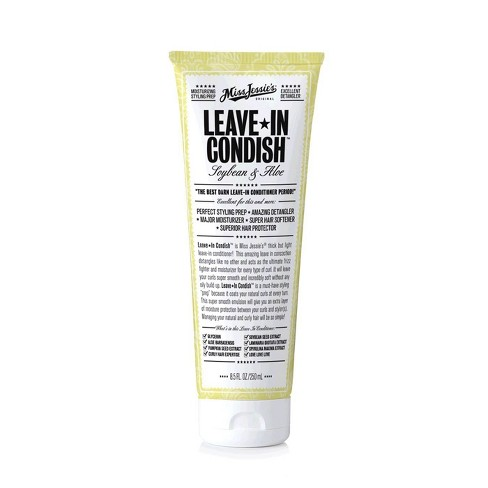 Miss Jessie's Leave In Conditioning Curl Detangler - 8.5 fl oz - image 1 of 1