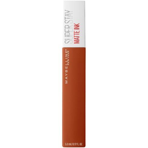 Maybelline Super Stay Matte Ink Lip Color - 0.17 fl oz - image 1 of 4