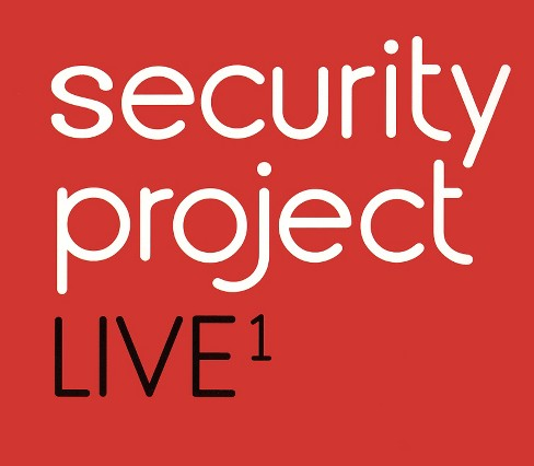 Security project - Live 1:Security project (CD) - image 1 of 1