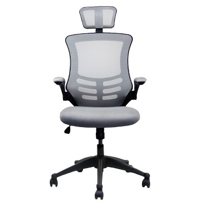 Task Chair Gray - Techni Mobili
