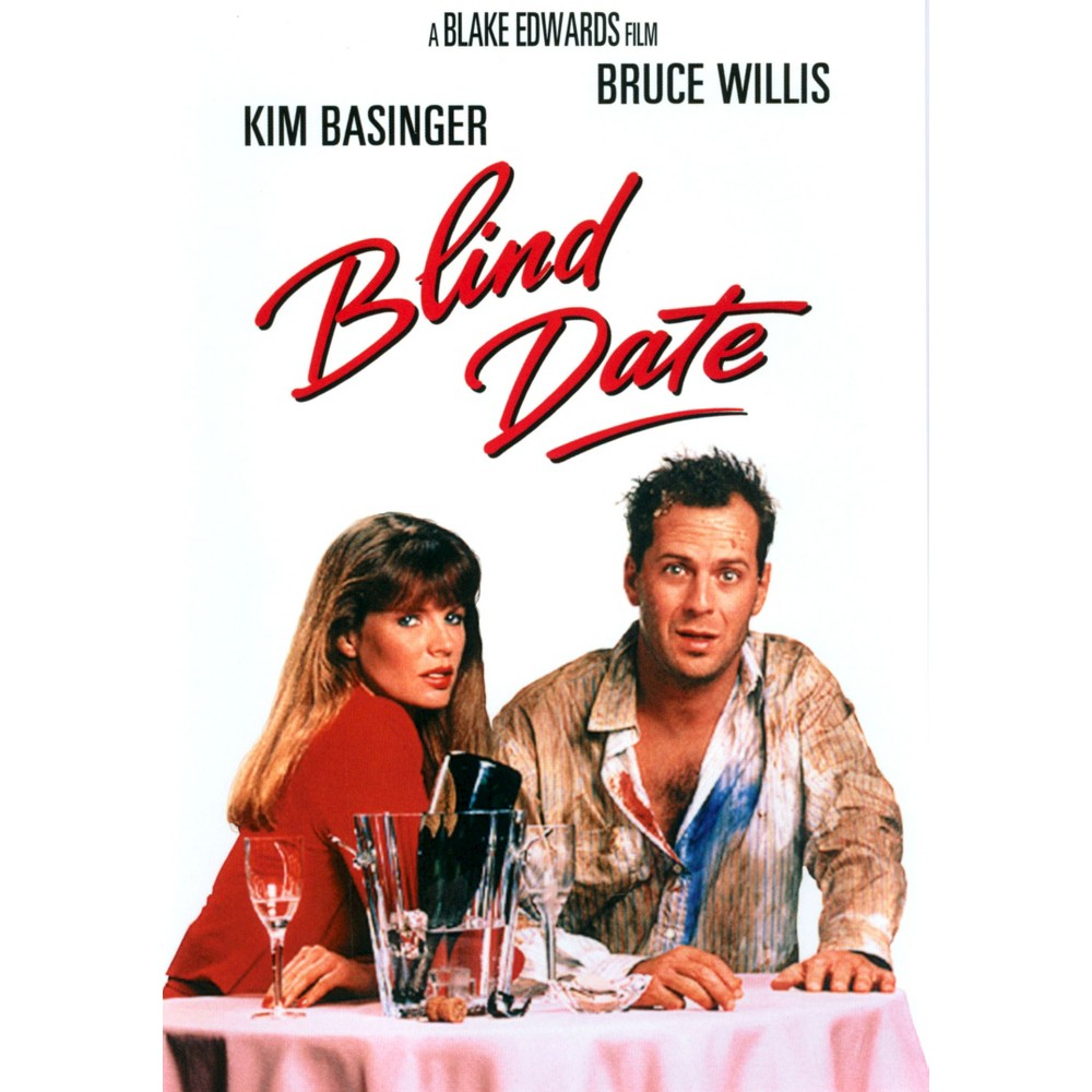 Blind Date (Dvd), Movies