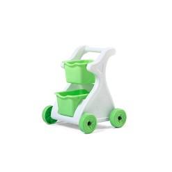 Step2 Modern Mart Shopping Cart