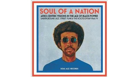 Various - Soul Of A Nation:Afro Centric Visions (Vinyl) - image 1 of 1