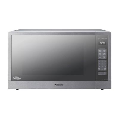 Panasonic 2.2 cu ft Cyclonic Inverter Microwave Oven