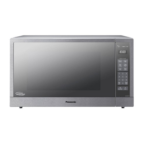 Panasonic 2.2 cu ft Cyclonic Inverter Microwave Oven - image 1 of 1