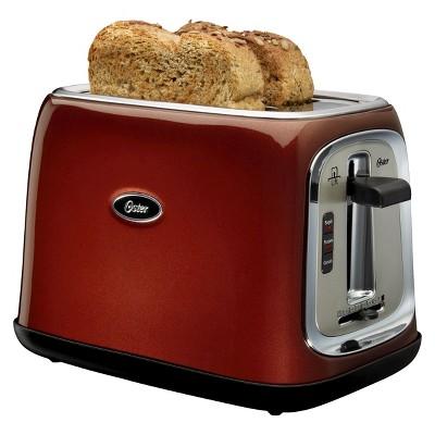 Oster 2 Slice Toaster - Metallic Bronze TSSTTRJB0B
