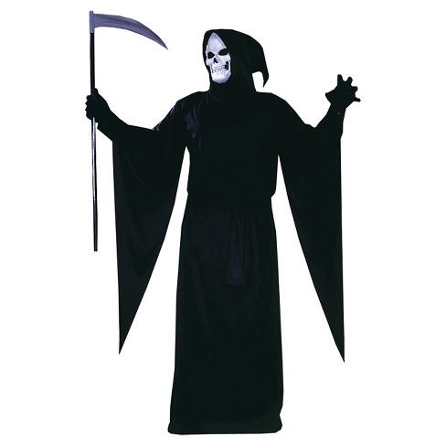 Mens Grim Reaper Costume Xx Large Target