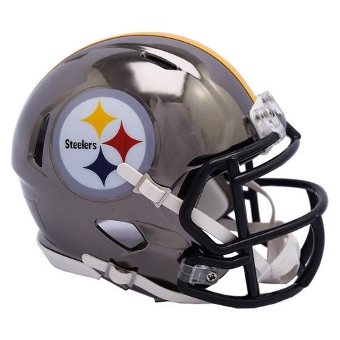1091ee5fc NFL Pittsburgh Steelers Mini Helmet   Target