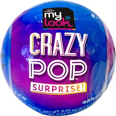 My Look Crazy Pop Surprise by Cra-Z-Art