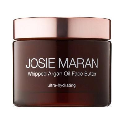 JOSIE MARAN Whipped Argan Oil Face Butter Moisturizer - 1.7oz - Ulta Beauty