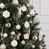 50ct Christmas 70mm Ornament Set Champagne - Wondershop™ - image 2 of 2