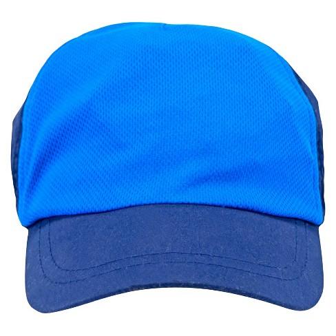Toddler Boys  Color Block Baseball Hat - Circo™ Navy   Target b953a1d0b09