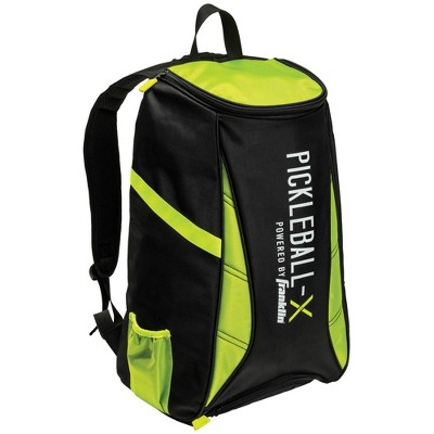 Franklin Sports Deluxe Competition Pickle balls Backpack Bag
