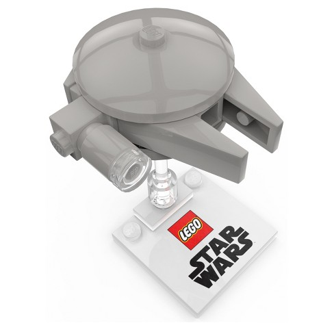 LEGO® Star Wars™ Mini Millennium Falcon 55555 - image 1 of 1