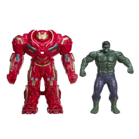 Marvel Avengers: Infinity War Hulk Out Hulkbuster - image 1 of 10