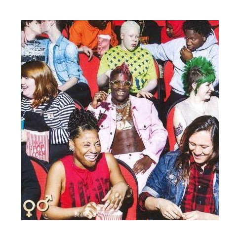 Lil Yachty - Teenage Emotions (CD) - image 1 of 1