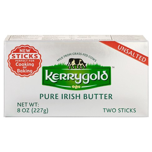 Kerry Gold Pure Irish Butter - 8oz - image 1 of 1