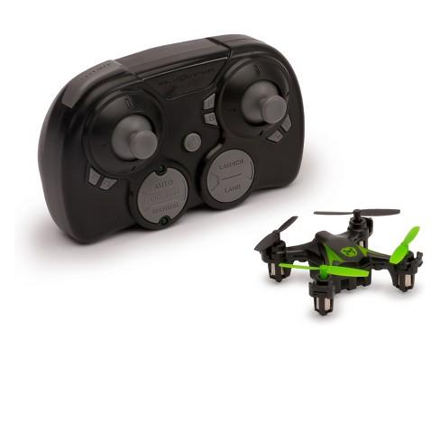 Sky Viper Dash Nano Drone Target