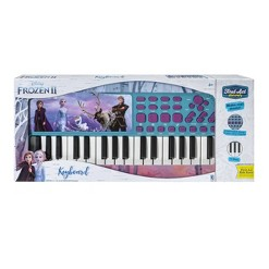 First Act Frozen 2 Keyboard